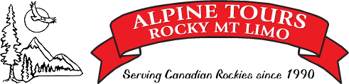 Alpine Tours Rocky MT Limo